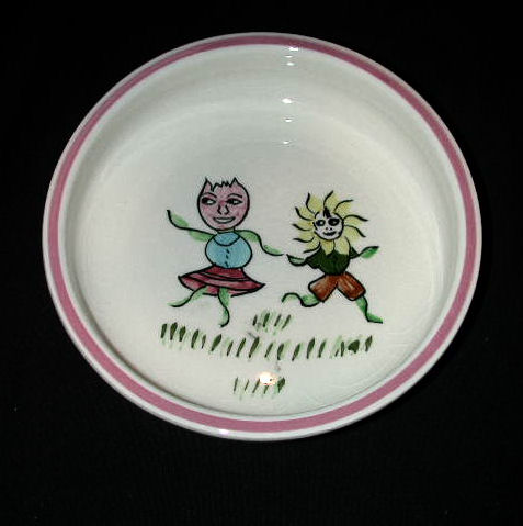 & Southern Potteries / Blue Ridge Dinnerware