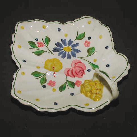 Southern Potteries Blue Ridge Dinnerware
